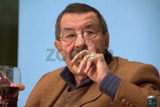 Günter Grass im Gespräch mit Sigmar Gabriel 'Mehr Demokratie wagen!'