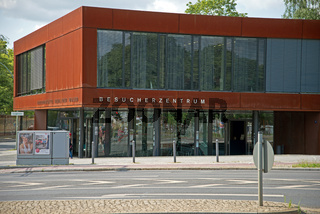 Besucherzentrum Berliner Mauer