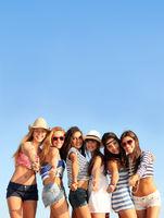 vacation teens