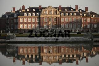 Wasserschloss  Nordkirchen im Münsterland