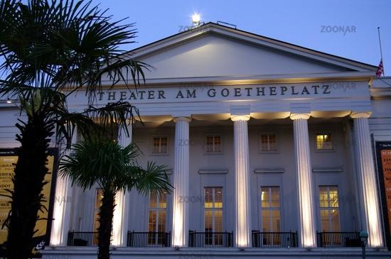 theater goetheplatz bremen