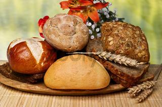 Frische Broetchen