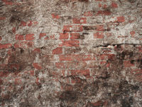 Mauerwand