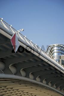 Kronprinzenbrücke, Berlin