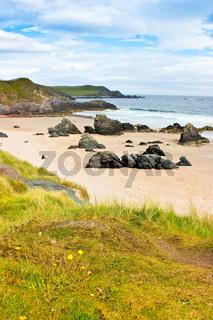 Durness Beach - Scotland