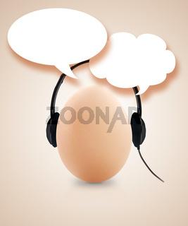 Egg Idea