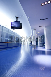 architecture, empty vestibule
