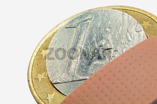 Defect Euro