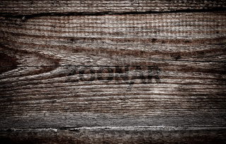 Old stained board