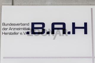 B.A.H.