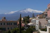 Ätna Taormina