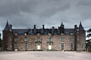 Schloss Bienassis