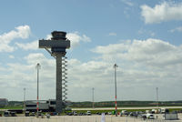 Tower vom Berlin Brandenburg Airport