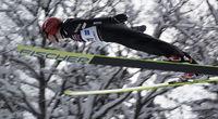 Skifliegen Oberstdorf OLLI Harri FIN