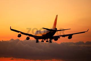 Cargo Jet