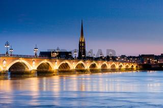 Brücke Saint Pierre