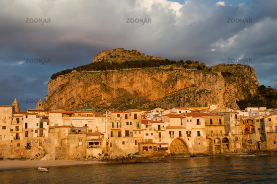 Historic Center of Cefalu