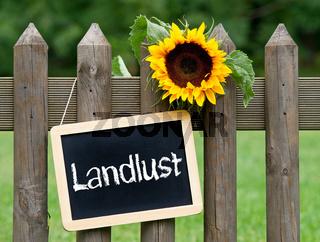 Landlust