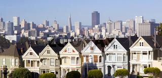 San Franciso Buildings