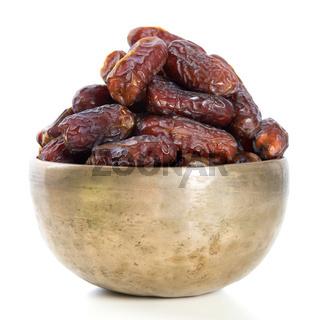 Ramadan food dates fruit