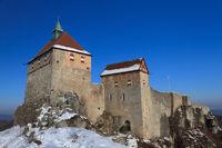 Burg Hohenstein