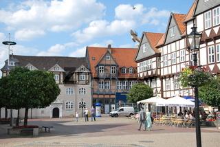 Wolfenbuettel, Deutschland