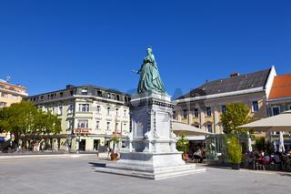 Klagenfurt, Österreich