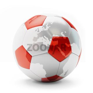 Euro 2012 championships