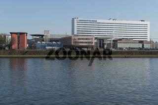Universitätsklinik Frankfurt