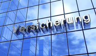 Versicherung - Architektur Konzept 5