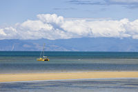 Abel Tasman Park