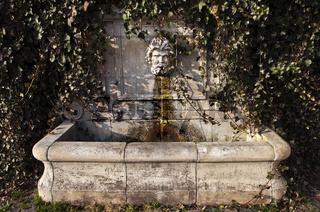 Hofbrunnen