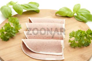 Leber Pastete