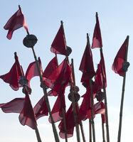 Fischer Flaggen