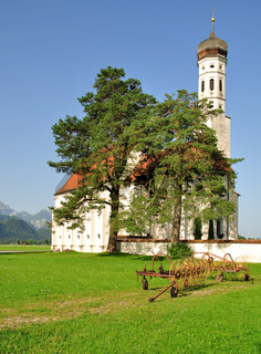 St.Koloman im Schwangau