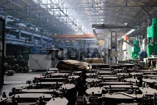 bridge constructional ironworks