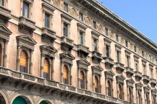 Renaissance palace