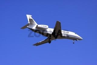 Ein Privat Jet