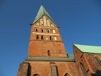 St. Johanniskirche in Lüneburg
