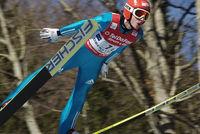 Skifliegen Oberstdorf FREITAG Richard GER