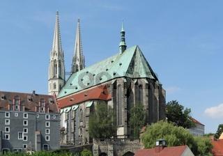 Peterskirche in Goerlitz