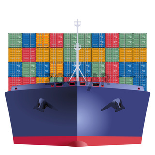 Containerschiff von vorn.jpg