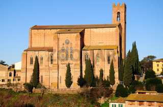 San Domenico (Siena)