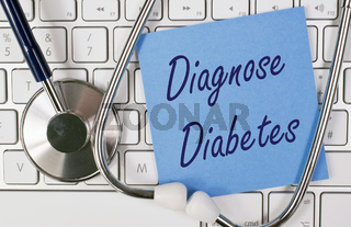 Diagnose Diabetes