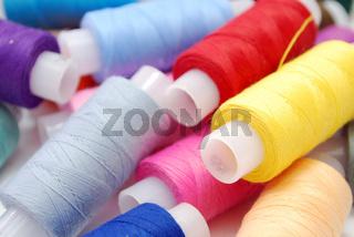 Heap of Threads