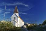 Kirche am Strand 2