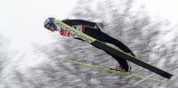 Skifliegen Oberstdorf - MALYSZ Adam POL
