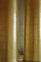 goldene Säulen