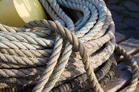 natural fibre rope | naturfaser seil