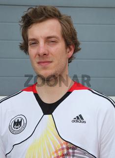 DHB Handball-Nationalspieler Torwart Jens Vortmann(DHB-Team,GWD Minden,HSV Handball,SC DHfK Leipzig)